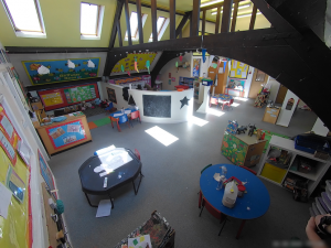 Ilkeston Toddler Room 1