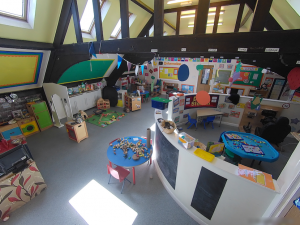 Ilkeston Toddler Room 7